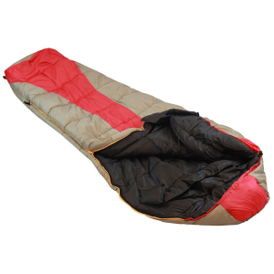 photo: Ledge River +20 3-season synthetic sleeping bag