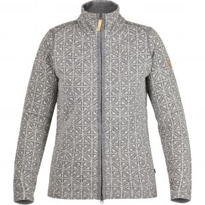 photo: Fjallraven Ovik Cardigan Sweater wool jacket