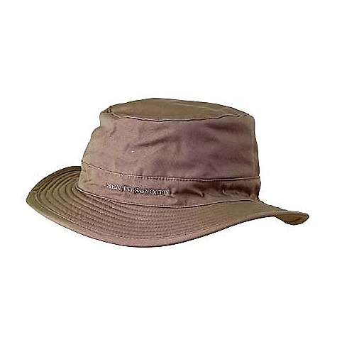 photo: Sea to Summit Wyndham sun hat