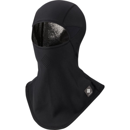 Columbia Powder Summit Balaclava