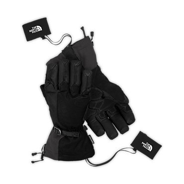 The North Face Steep Saiku Glove