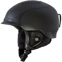 photo: K2 Diversion Helmet snowsport helmet