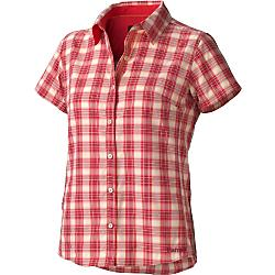 Marmot Logan Short Sleeve