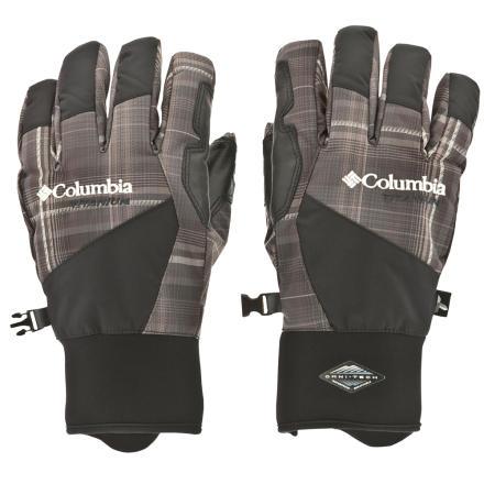 photo: Columbia Challenge Glove insulated glove/mitten