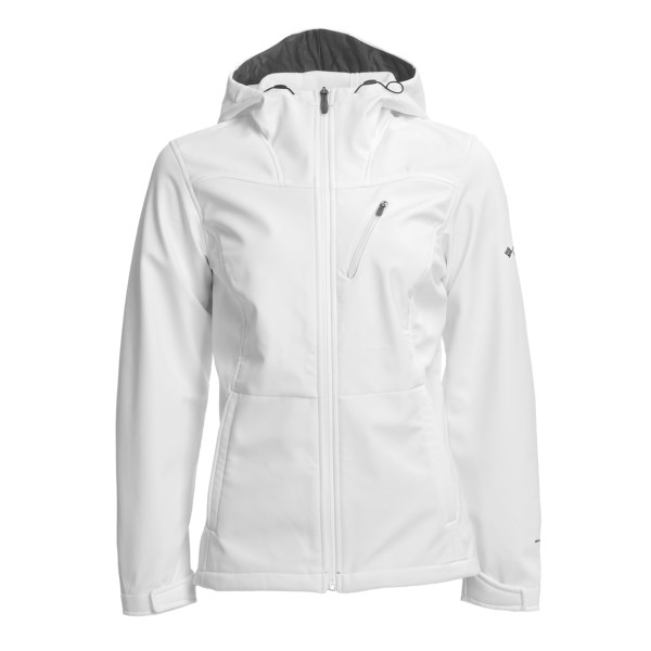 Columbia Crystal Crest II Soft Shell