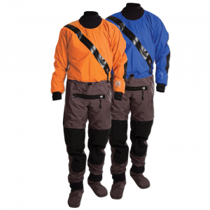 photo: Kokatat Tropos SuperNova Paddling Suit dry suit