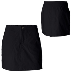 photo: Isis Sojourner Skort hiking skirt
