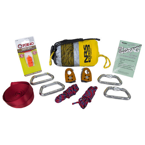 photo: NRS Kayak Un-Pin Kit z-drag kit