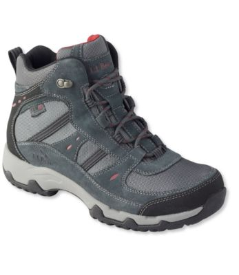 L.L.Bean Trail Model 4 Waterproof Hiking Boots
