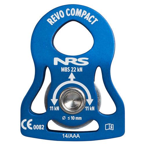 "NRS Revo Compact 1.25"""