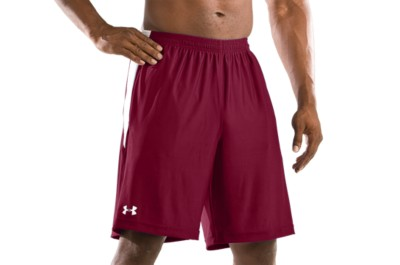 photo: Under Armour Team Blitz II Short active short