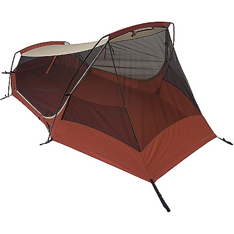 photo: MSR Zoid 2 three-season tent