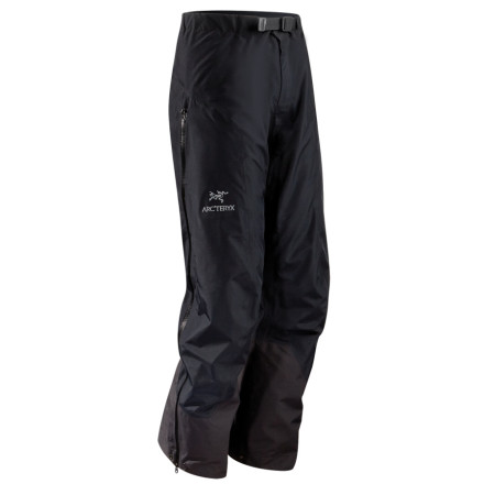 photo: Arc'teryx Men's Beta LT Pant waterproof pant