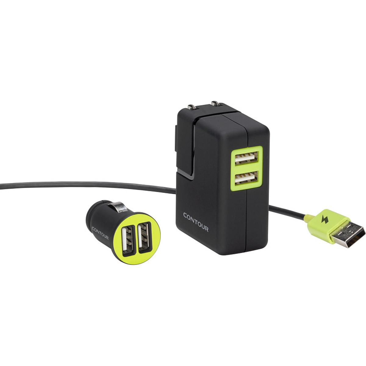 Contour Camera Charging Kit