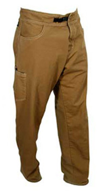photo: Metolius Big Wall Pant climbing pant