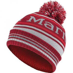 photo: Marmot Kids' Retro Pom Hat winter hat