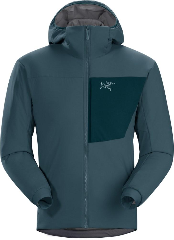 photo: Arc'teryx Proton LT Hoody synthetic insulated jacket
