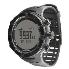 photo: Highgear Alti-XT compass watch
