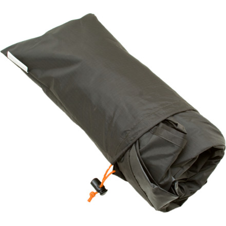 Big Agnes Jupiter's Cabin 4 Footprint