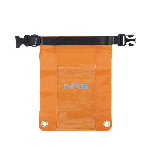 photo: NRS Hydrolock Grommeted Dry Bag dry bag
