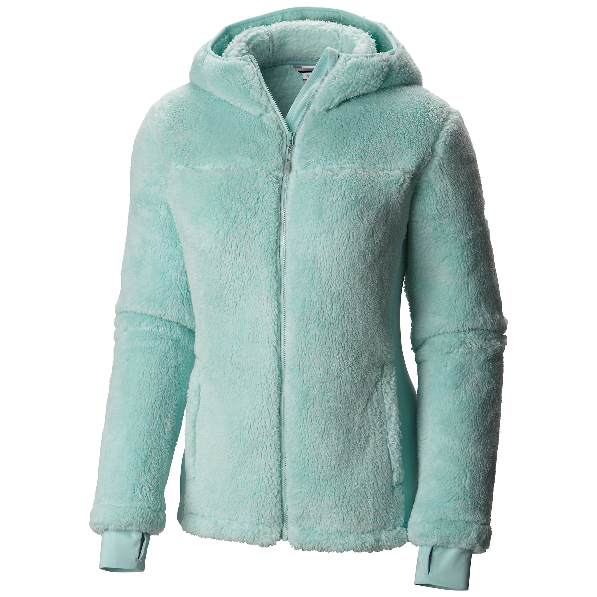 Columbia Polar Yeti Plush Fleece Jacket