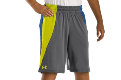 photo: Under Armour Victor Short active short