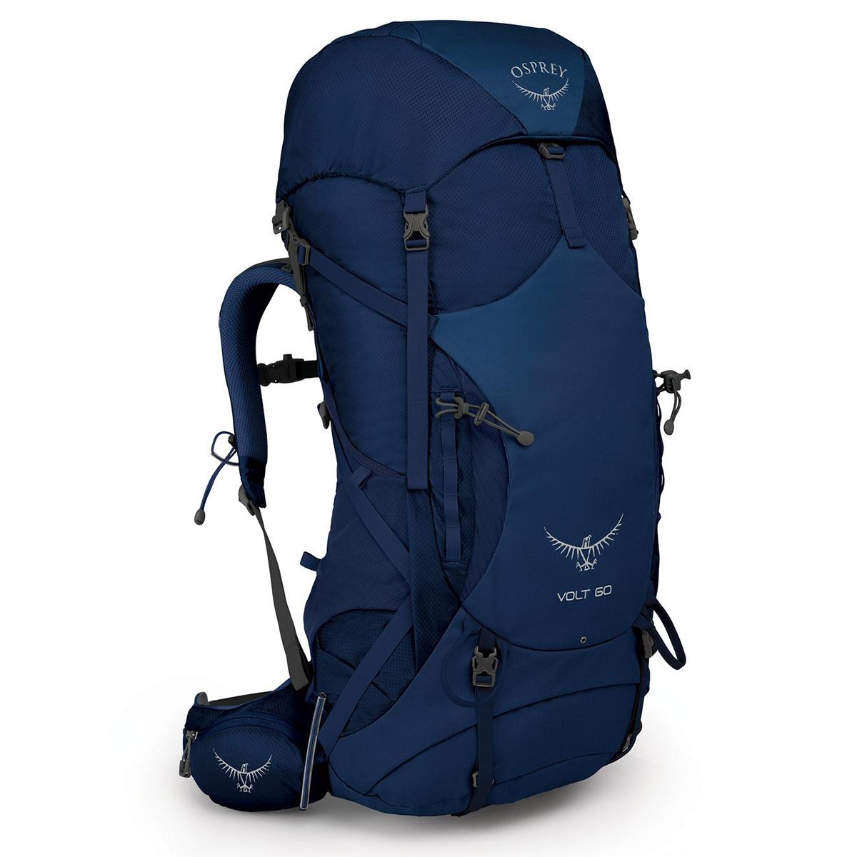 photo: Osprey Volt 60 weekend pack (50-69l)