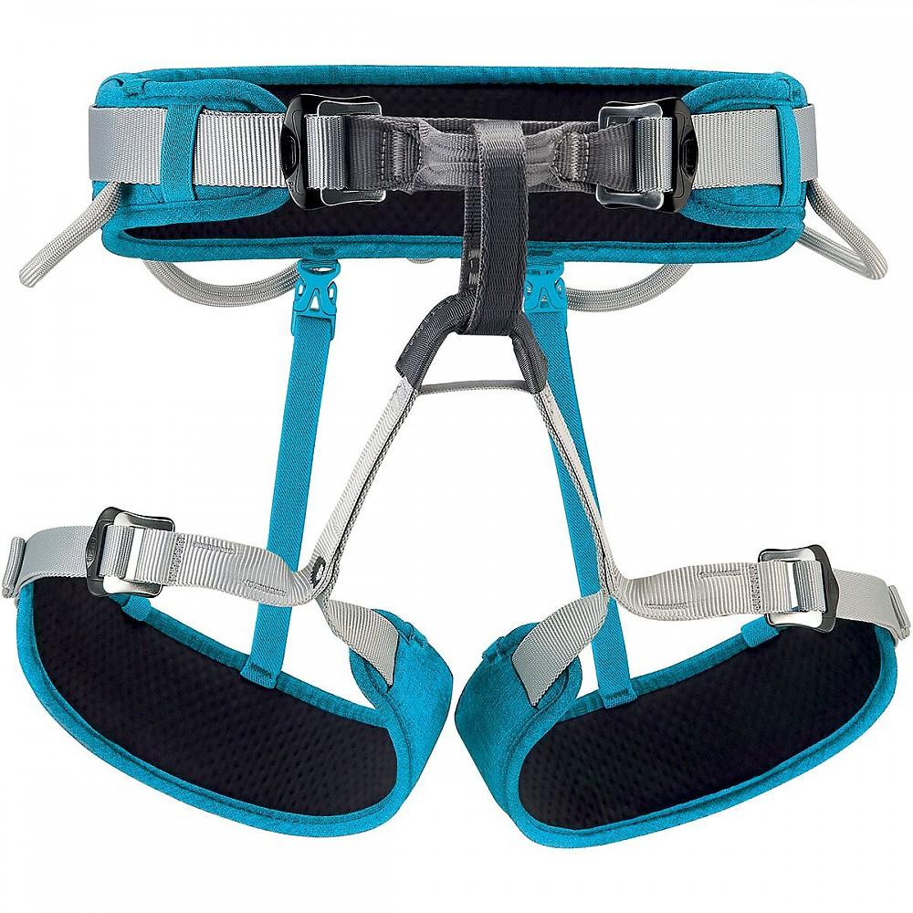 photo: Petzl Corax sit harness