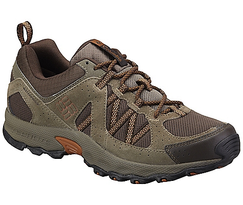 photo: Columbia Daybreaker Waterproof trail shoe