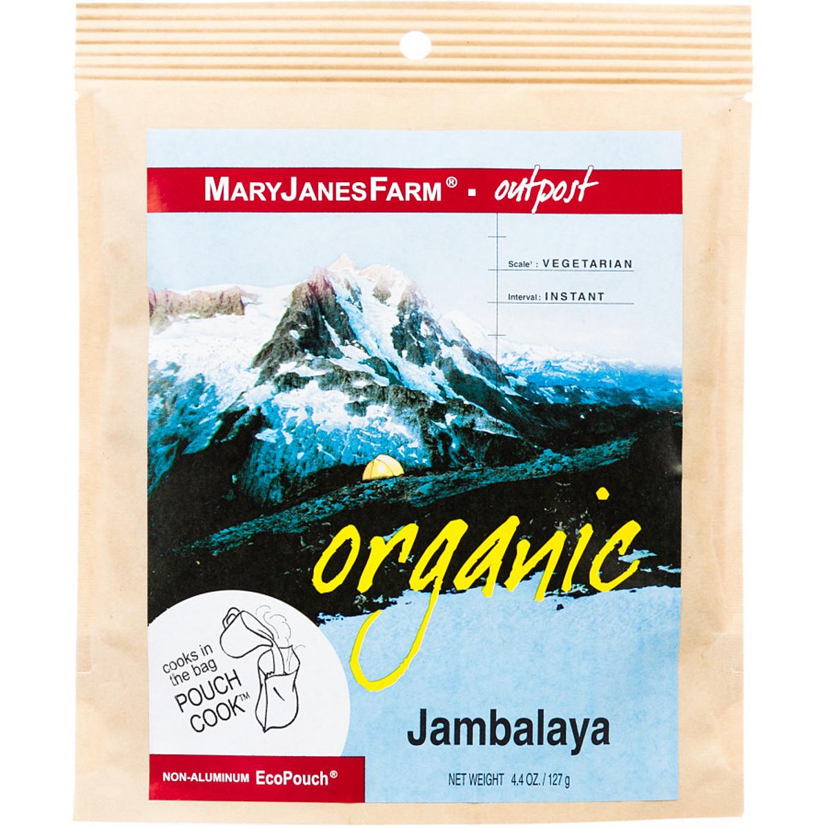 Mary Janes Farm Organic Jambalaya