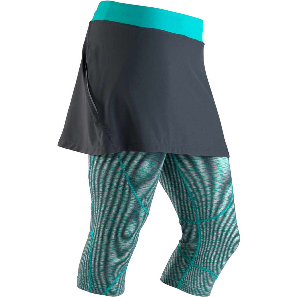 Marmot Lateral Capri Skirt