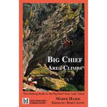 Maximus Press Big Chief Area Climbs