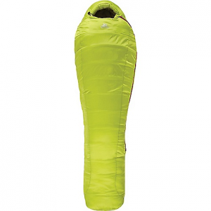 photo: Mountain Equipment Aurora II 3-season synthetic sleeping bag