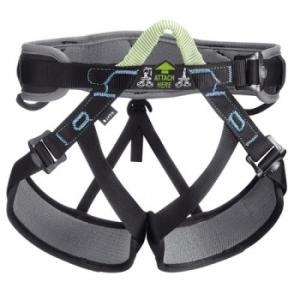 photo: Petzl Aspir sit harness