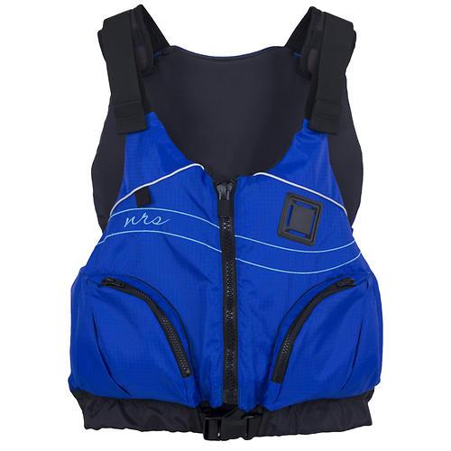 photo: NRS Zoya Mesh Back PFD life jacket/pfd