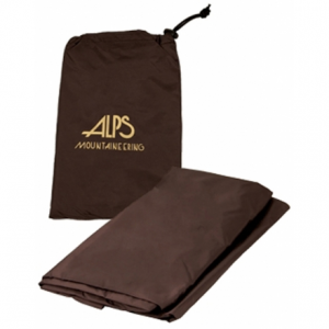 photo: ALPS Mountaineering 3-Person Floor Saver footprint