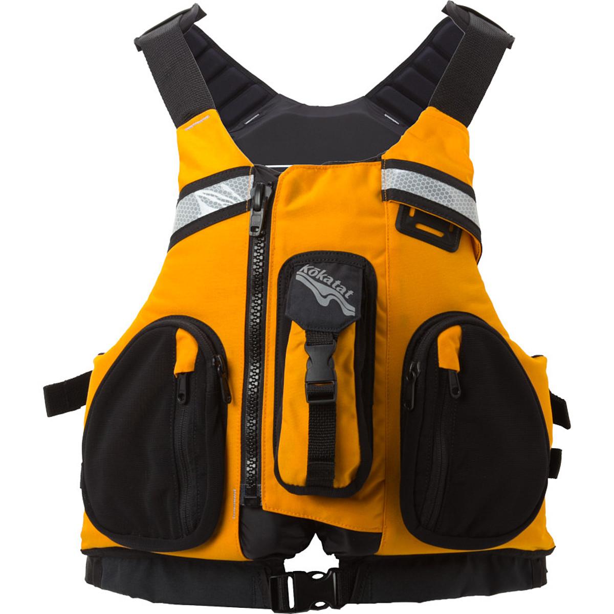 photo: Kokatat OutFit Tour life jacket/pfd