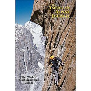 American Alpine Club American Alpine Journal - 2005