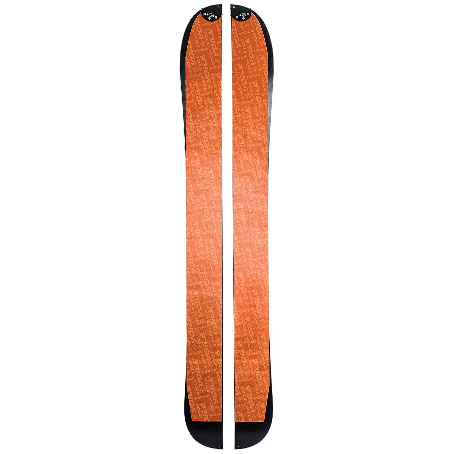 photo: Voile Splitboard Skin climbing skin