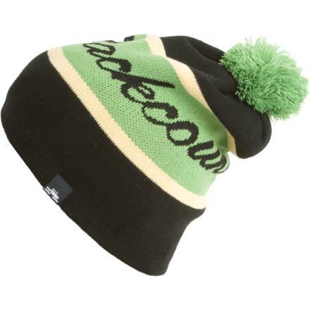 photo: Backcountry.com Alta Beanie winter hat