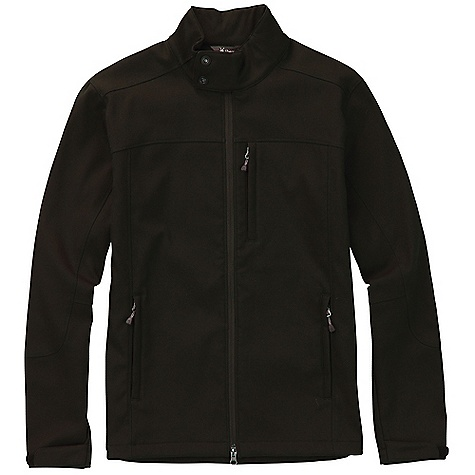 photo: Ibex Puget Jacket soft shell jacket