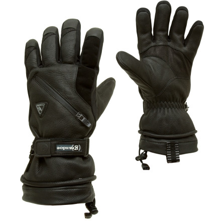 photo: Grandoe Crestone Glove insulated glove/mitten