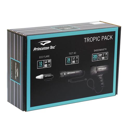 Princeton Tec Tropic Pack