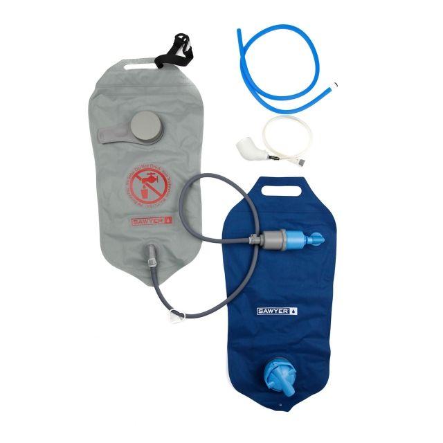 Sawyer Complete Water Filtration System 4 Liter