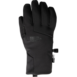 photo: The North Face Women's Apex+ Etip Glove insulated glove/mitten