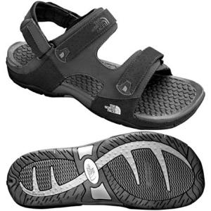 photo: The North Face El Porto Convertible Sandal sport sandal