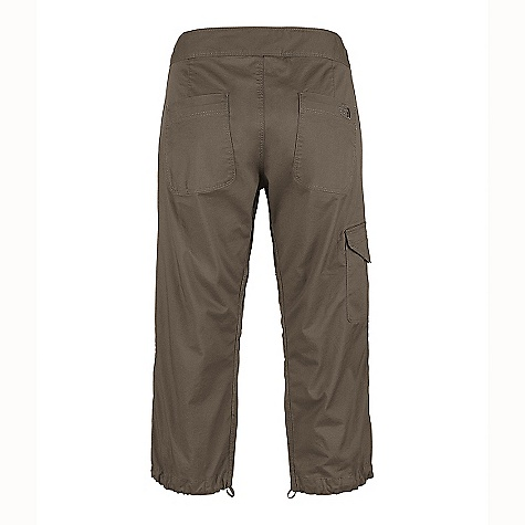 photo: The North Face Bishop Knicker climbing pant