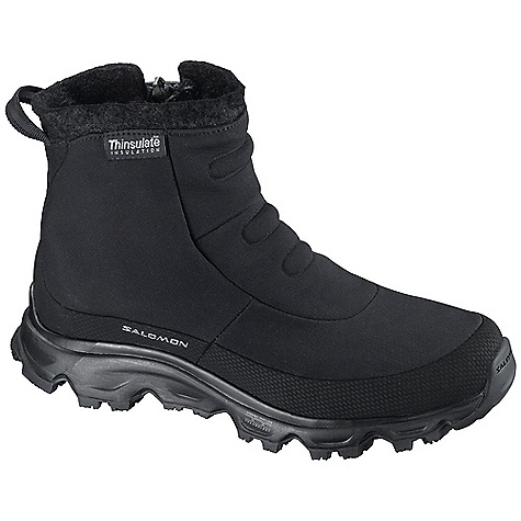 photo: Salomon Women's Tactile TS WP winter boot