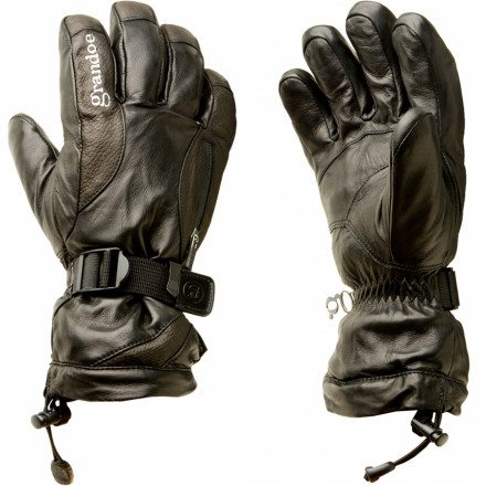 Grandoe Leather Switch Glove
