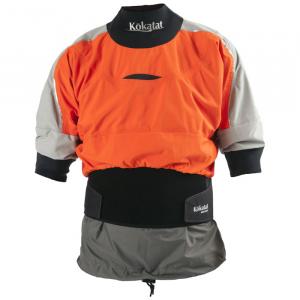 photo: Kokatat Women's Gore-Tex Trinity Drytop paddle jacket